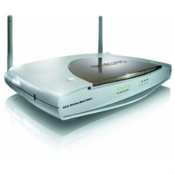 Philips Router Modem